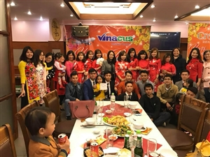 END YEAR PARTY 2018 (MẬU TUẤT)