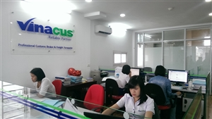 VINACUS HEAD OFFICE