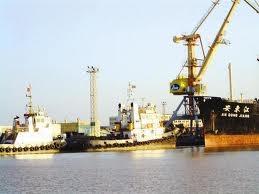 Cảng Hải Phòng