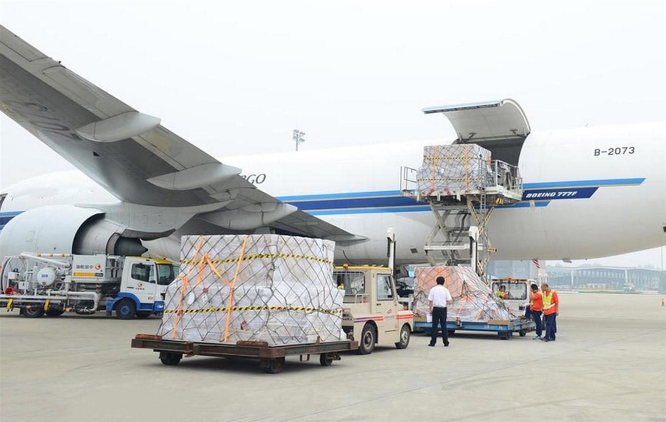Image result for Vận chuyển hàng không