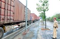 CSGT kiểm tra những gì khi ra hiệu lệnh dừng xe