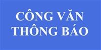 Công văn số: 2403/TY-KD ngày 03/12/2015 V/v đề nghị không yêu cầu thực hiện kiểm dịch da thuộc nhập khẩu.