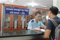 Doanh nghiệp ưu tiên được miễn kiểm tra sau thông quan tại trụ sở hải quan