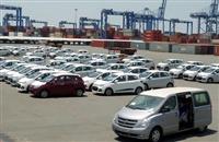 Dịch vụ nhập khẩu Ôtô từ Shanghai về HCM nhanh giá rẻ