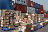 Thủ tục hải quan đối với máy móc, thiết bị nhập khẩu phục vụ gia công