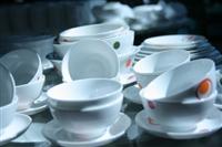 Thủ tục nhập khẩu bát đĩa đồ dùng nhà bếp