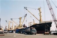 Dịch vụ hàng hải phải thực hiện tại khu vực cảng mới được hưởng thuế GTGT 0%