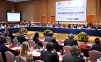 Tài liệu giải đáp kiến nghị của doanh nghiệp tại Diễn đàn Doanh nghiệp Việt Nam cuối kỳ năm 2015