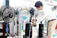 Thủ tục đăng ký kiểm tra chất lượng quạt điện nhập khẩu