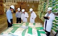 Từ 1/4/2016, hồ sơ xác nhận chất lượng thức ăn chăn nuôi nhập khẩu phải nộp trực tuyến