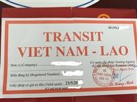 Thủ tục cấp giấy phép liên vận Việt-Lào đối với phương tiện thương mại vận tải