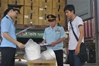 6 loại thực phẩm được miễn kiểm tra chuyên ngành khi nhập khẩu
