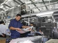 Thủ tướng phê duyệt đơn giản hóa thủ tục hành chính,quản lý nhập khẩu ngành in