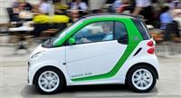 Cục Đăng kiểm khuyến cáo không mua ôtô điện nhập khẩu