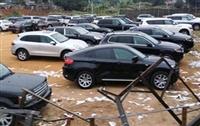 Thủ tục khai báo xe ô tô tạm nhập tái xuất