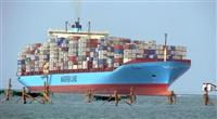 Biểu mức thu mới về phí, lệ phí hàng hải