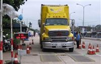 Trước 1/7 Xe tải 7-10 tấn phải lắp thiết bị giám sát hành trình