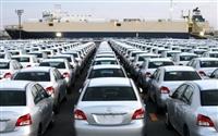Thủ tục nhập khẩu ô tô
