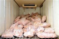 Thủ tục và thuế nhập khẩu thịt gà đông lạnh