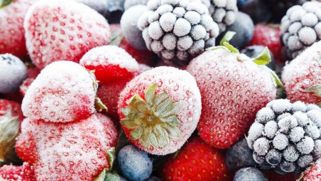 Image result for trái cây đông lạnh xuất khẩu