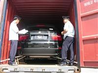Thủ tục nhập khẩu ô tô tạo tài sản cố định