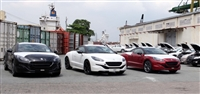 Thủ tục nhập khẩu xe ô tô theo chế độ tài sản di chuyển