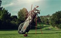 Thủ tục nhập khẩu gậy Golf(gôn) và dụng cụ chơi golf
