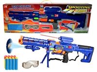 Thủ tục nhập khẩu súng đồ chơi trẻ em