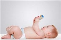 Thủ tục nhập khẩu tã em bé có bị kiểm soát chất lượng?