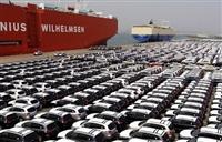 Mua ô tô để xuất khẩu được hoàn thuế thuế tiêu thụ đặc biệt