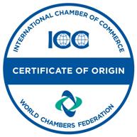 Xin chứng nhận xuất xứ (C/O) hàng xuất khẩu