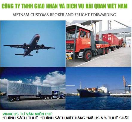 Tư vấn xuất nhập khẩu miễn phí
