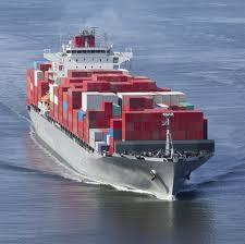 Dịch vụ vận tải biển nội địa